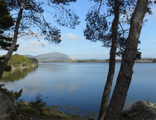 Wandern bei Alghero