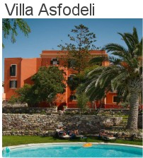 Villa Asfodeli Bosa