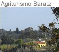 Agriturismo Baratz Alghero