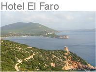 Hotel El Faro Alghero