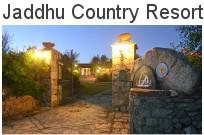 Landhotel Jaddhu Country Resort