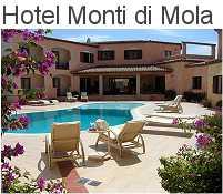 Landhotel Monti di Mola