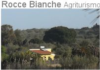 Rocce Bianche