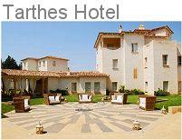Tarthes Hotel Guspini